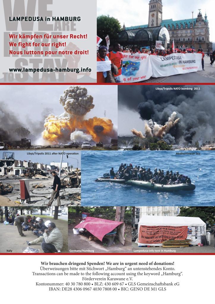 Flyer_Francis_Kwame_Lampedusa_März_2014_a3.indd